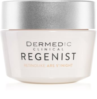 Dermedic Regenist Anti-Ageing creme de noite intensivo renovador
