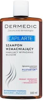 Dermedic Capilarte krepilni šampon proti izpadanju las