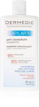 Dermedic Capilarte shampoo antiforfora