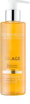 Dermedic Oilage Anti-Ageing syndet in olio per la pulizia del viso