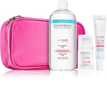 Dermedic Angio Preventi Gift Set