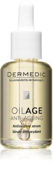 Dermedic Oilage Anti-Ageing serum antyoksydujące przeciw zmarszczkom