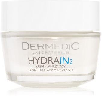 Dermedic Hydrain2 хидратиращ крем
