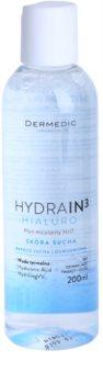 Dermedic Hydrain3 Hialuro micelární voda