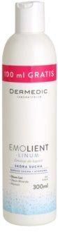 Dermedic Linum Emolient Bath Emulsion