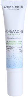 Dermedic Normacne Therapy trattamento localizzato anti-acne