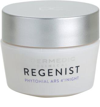Dermedic Regenist ARS 4° Phytohial creme de noite renovador antirrugas