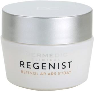 Dermedic Regenist ARS 5° Retinol AR crema lisciante intensa giorno