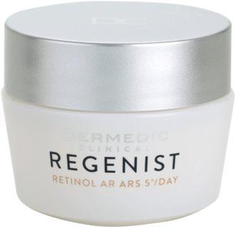 Dermedic Regenist ARS 5° Retinol AR creme de dia suavizante intensivo