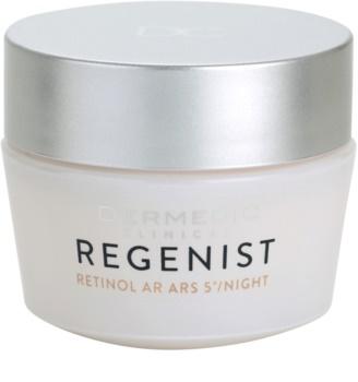 Dermedic Regenist ARS 5° Retinol AR intenzivna obnovitvena nočna krema