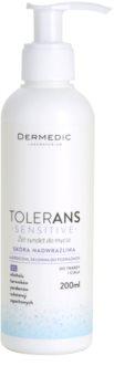 Dermedic Tolerans gel za čišćenje lica i tijela