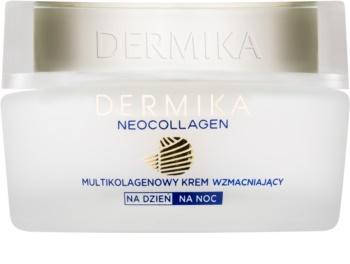 Dermika Neocollagen Crema de restaurare pentru a reduce ridurile 50+