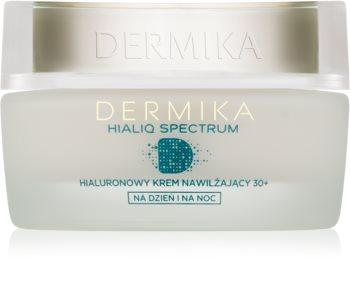 Dermika Hialiq Spectrum crema hidratante con ácido hialurónico