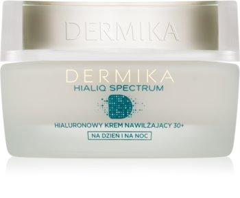 Dermika Hialiq Spectrum Feuchtigkeitscreme mit Hyaluronsäure
