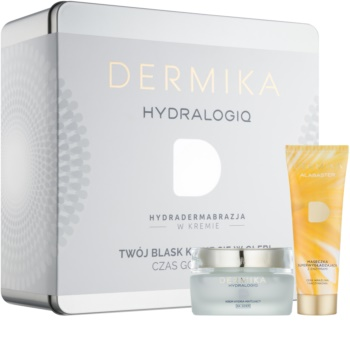 Dermika HydraLOGIQ kosmetická sada II.