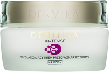Dermika In-Tense денний крем проти зморшок