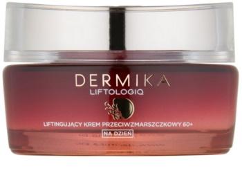 Dermika Liftologiq дневен лифтинг крем против бръчки 60+