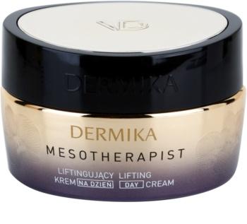 Dermika Mesotherapist liftingujący krem na dzień do skóry dojrzałej
