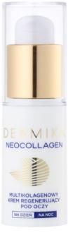 Dermika Neocollagen Crema  regeneratoare si de intarire. zona ochilor