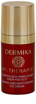 Dermika RF - Therapist creme de olhos hidratante antirrugas