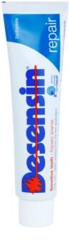 Desensin Repair Pasta de dentes para o fortalecimento e proteção do esmalte