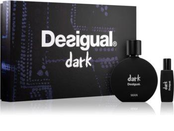 Desigual Dark ajándékszett III. uraknak