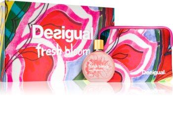 Desigual Fresh Bloom σετ δώρου IV. για γυναίκες