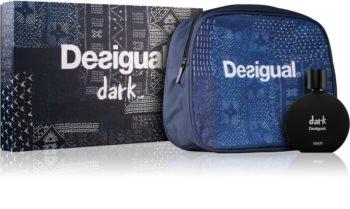 Desigual Dark Gift Set IV. for Men