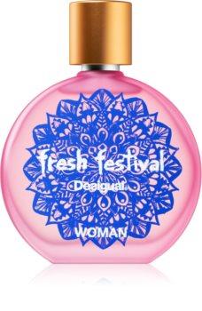 Desigual Fresh Festival Eau de Toilette hölgyeknek