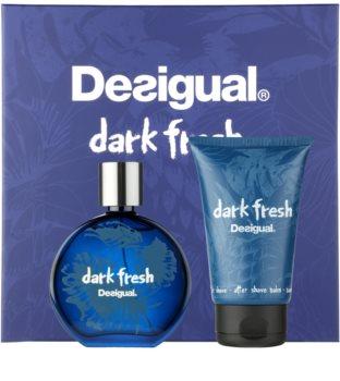 Desigual Dark Fresh darčeková sada I. pre mužov