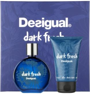 Desigual Dark Fresh set cadou I. pentru bărbați