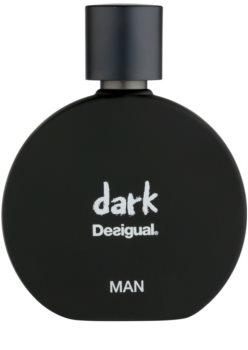 Desigual Dark Eau de Toilette pentru bărbați