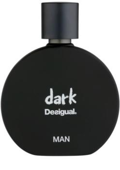 Desigual Dark Eau de Toilette per uomo