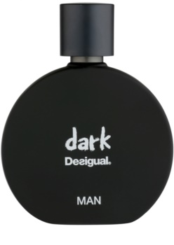 Desigual Dark toaletná voda pre mužov