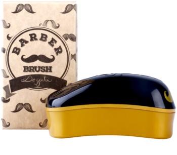Dessata Original Barber Escova para a barba