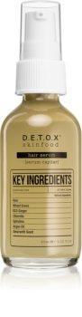 Detox Skinfood Key Ingredients Serum för hår