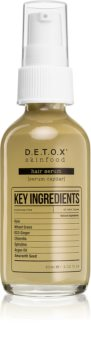 Detox Skinfood Key Ingredients vlasové sérum