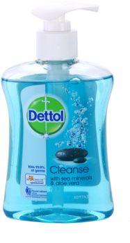 Dettol Antibacterial sabonete antibacteriano