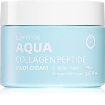 Dewytree Aqua Collagen Peptide Moisturising Cream