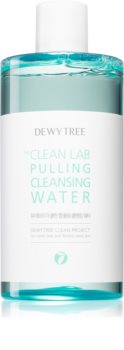 Dewytree The Clean Lab čisticí pleťová voda