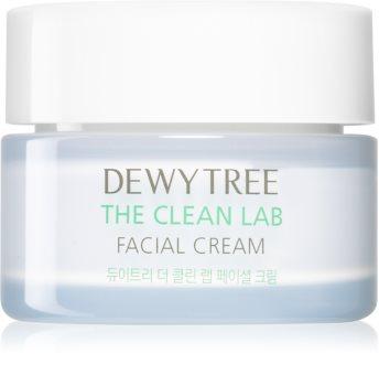 Dewytree The Clean Lab crème hydratante