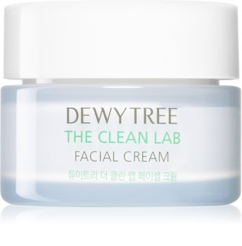 Dewytree The Clean Lab hydratační krém