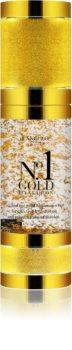 Di Angelo Cosmetics No1 Gold siero viso all'acido ialuronico illuminante e ringiovanente