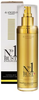 Di Angelo Cosmetics No1 Bust Cream Anti Wrinkles On The Decollete