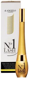 Di Angelo Cosmetics No1 Lash siero per prolungare le ciglia