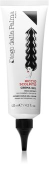 Diego dalla Palma Disciplining tvarující gel pro kudrnaté vlasy