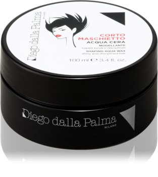 Diego dalla Palma Cortomaschietto wosk do stylizacji