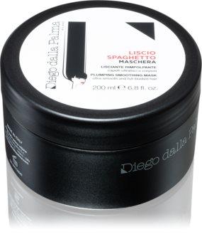Diego dalla Palma Lisciospaghetto maska za glajenje las za neobvladljive lase