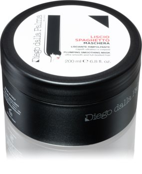 Diego dalla Palma Lisciospaghetto masque lissant pour cheveux indisciplinés