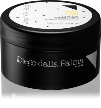 Diego dalla Palma Saniprincipi intenzivna hranilna maska za suhe in poškodovane lase